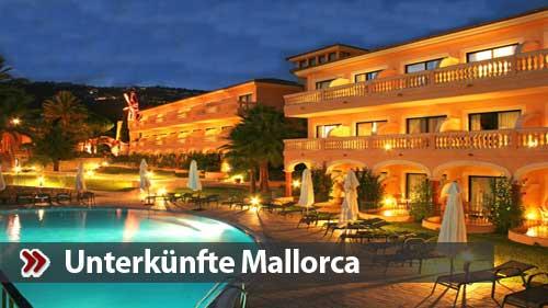 Tagungshotels auf Mallorca
